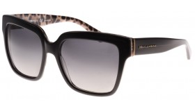 Dolce & Gabbana ENCHANTED BEAUTIES - ANIMALIER DG 4234