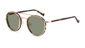 Moscot ZEV CLIP Clip-on